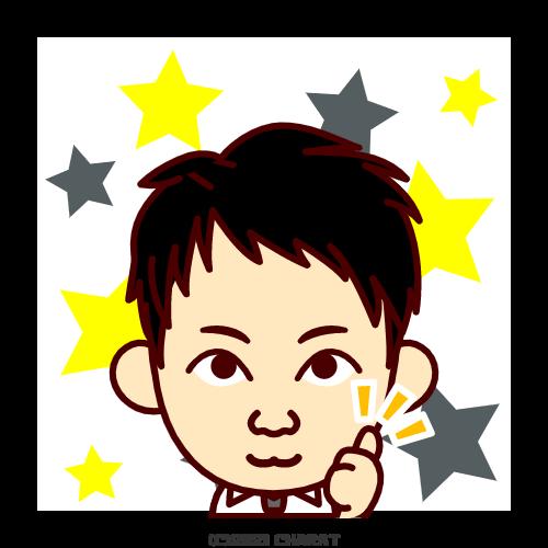 フクユ(男子)//営業