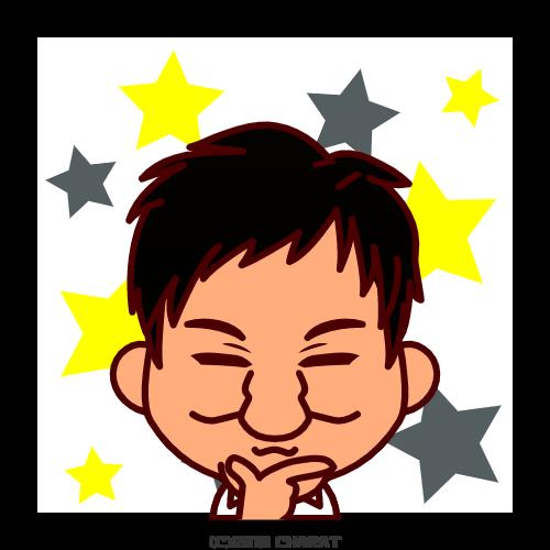 ミゾカミ(男子) //BOSS
