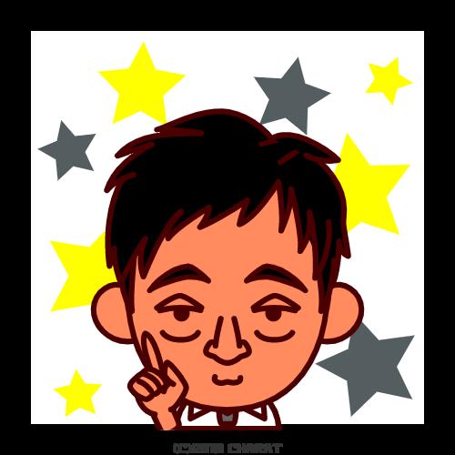 ヤマシタ(男子) //建設