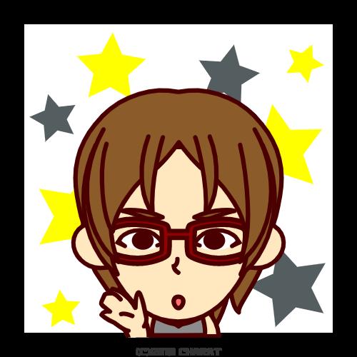 スギヤマ(女子) //受付事務
